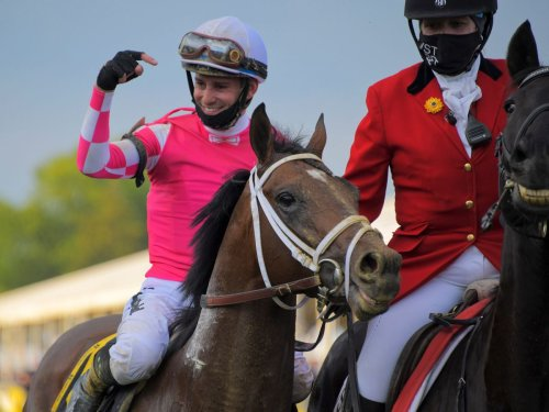 Five storylines to watch for the 2021 Belmont Stakes
