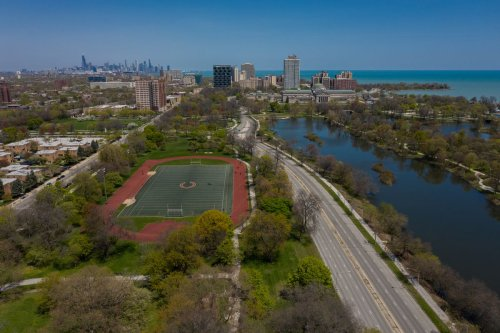 Op-ed: Obama Presidential Center. Right project, wrong location.