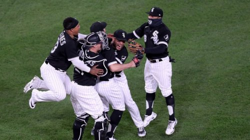 How 4 broadcasts called Carlos Rodón's no-hitter for the Chicago White Sox: 'One shoelace away from perfection'