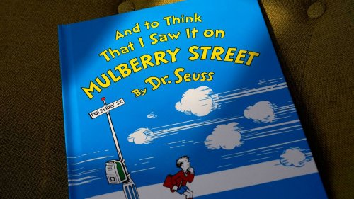6 Dr. Seuss books will no longer be published because of racist imagery