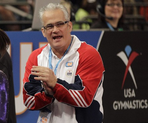 Charges filed against John Geddert, a former US Olympics gymnastics coach with ties to Larry Nassar