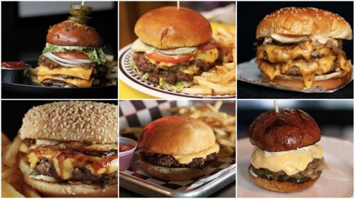 The 25 best burgers in Chicago, ranked
