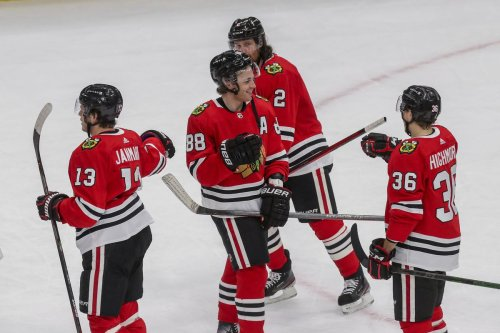 20 things we think we know about the Chicago Blackhawks after the first 20 games, including a 'culture club' and Patrick Kane's importance despite the youth movement