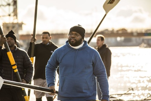 'Most Beautiful Thing' movie is about the lives of Chicagoans who formed the first all-Black high school rowing team