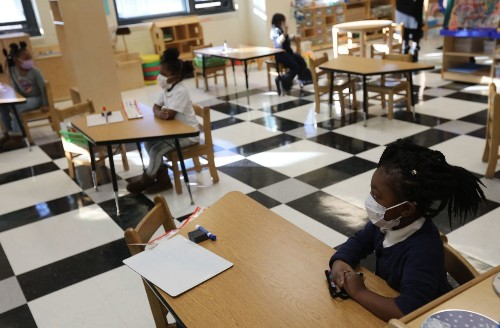 Op-ed: As parents and doctors, we call on CPS to open schools with safety measures