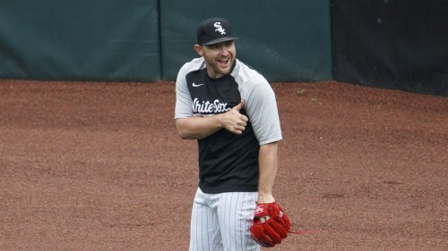 Column: Sage advice? Liam Hendriks turns to his tarot card reader for answers after some early struggles for the Chicago White Sox closer.