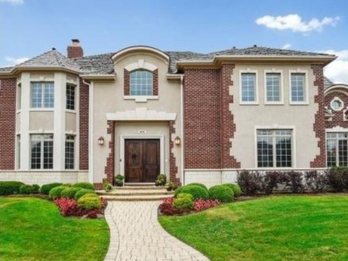 7 Chicago athletes who took big hits in the housing market