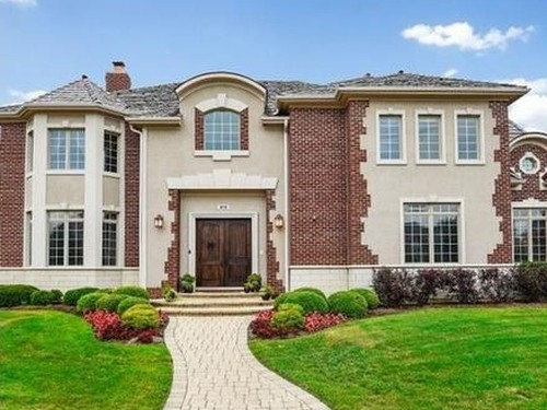 6 Chicago athletes who took big hits in the housing market