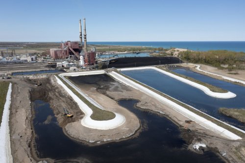 Toxic waste left behind by coal-fired power plants could endanger drinking water for years to come