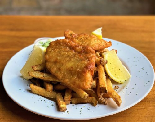 Batter up: 10 bars and restaurants in Chicago where you can get your Friday fish fry fix — including all-you-can-eat options