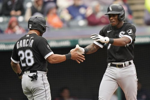 Tim Anderson rises to the moment again for the Chicago White Sox, delivering 2 home runs in the division-clincher: 'Big-time game, big-time production'