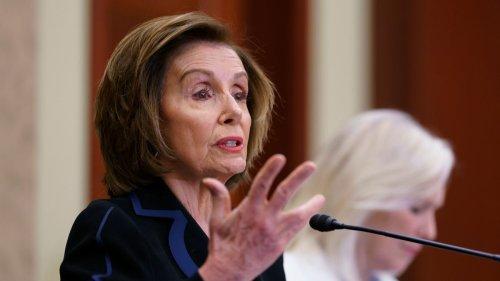 House Speaker Nancy Pelosi announces committee to investigate Jan. 6 Capitol attack