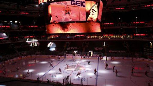Ex-Chicago Blackhawks player sues the team for an alleged sexual assault by a former assistant coach