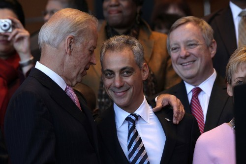 Former Chicago mayor floated for Biden Cabinet spot, but his handling of Laquan McDonald case and 'Mayor 1%' rep remain a drag with progressives