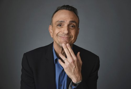 Column: Hank Azaria's apology for voicing Indian character Apu on 'The Simpsons' should lead to an honest reckoning on our bias against accents