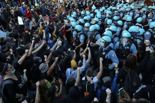 Editorial: What we already knew about last summer's protests: Utter mayhem