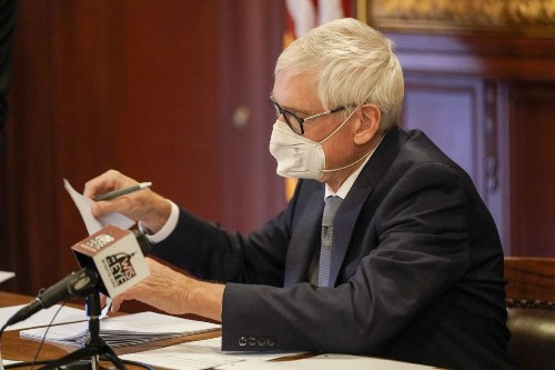 Republican-controlled Wisconsin Senate votes to repeal state's mask mandate