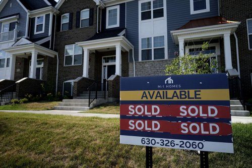 Column: Hypocrisy on housing is a bipartisan scourge
