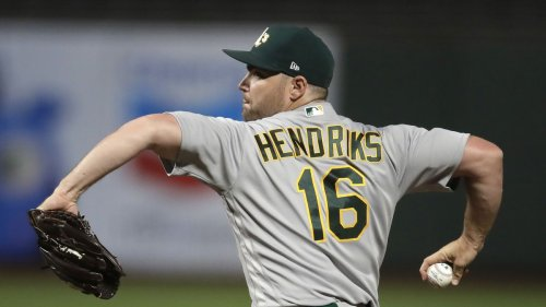 Liam Hendriks is one of the top closers in baseball. Here are 4 stats that show what he brings to the Chicago White Sox.
