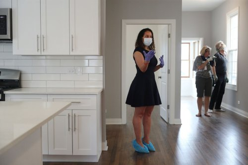 'Be prepared for the Wild West': As real estate's busy season winds up, here's how to buy or sell a home during the coronavirus pandemic