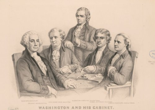 This day in history, September 26: Thomas Jefferson was confirmed by the Senate to be the first United States secretary of state