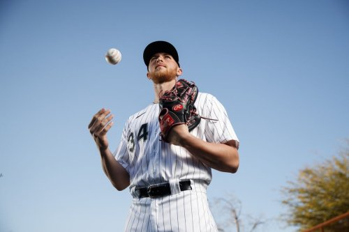 What will Tony La Russa's camp look like? What role will Michael Kopech have in the rotation? 4 questions for the Chicago White Sox as spring training nears.