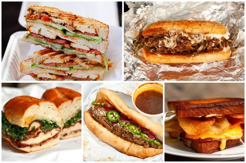 13 new sandwiches to take home today: How Chicago restaurants are cramming deliciousness between slices of bread to survive the pandemic economy