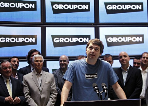 10 years ago, Groupon turned down Google's $6B offer. Here's what's happened since.