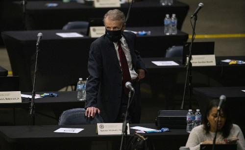 Michael Madigan may no longer be 'Mr. Speaker,' but federal corruption probe still looms despite his sidelining