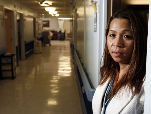 Chicago hospital cited by feds for COVID-19-related safety issues