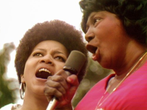 Column: 'Summer of Soul' a reminder to teach myself the history I didn't learn before