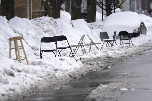 Winter is over — for meteorologists. We chart how this season stands up in terms of cold, rain and, yes, snow