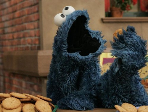 Potempa: Muppet Cookie Monster would love this winning recipe