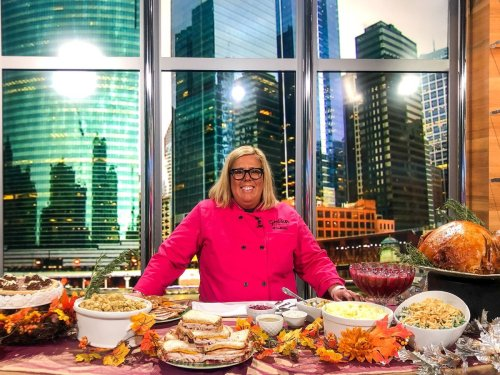 Beloved Goddess and Grocer chef Jill Dedinsky dies at 49: 'Her food was filled with her love'