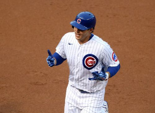 Will Kris Bryant and Anthony Rizzo be involved in trade rumors all season? Is Joc Pederson an underrated signing? 4 questions for the Chicago Cubs heading into spring training.