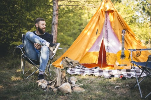 Camping during the coronavirus: 10 cool gadgets to upgrade your outdoor experience