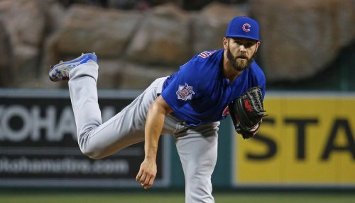 Jake Arrieta is returning to the Chicago Cubs on a 1-year, $6 million deal