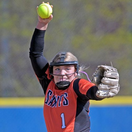 The Beacon-News/Courier-News softball rankings, player of the week for Wednesday, May 12, 2021
