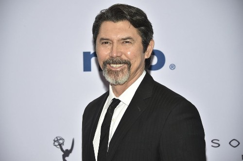 My worst moment: 'La Bamba' actor Lou Diamond Phillips doesn't speak Spanish. The crew didn't know that.