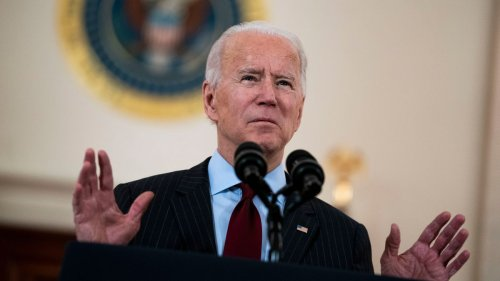 Stimulus check updates: Biden, Senate Democrats tighten income limits for payments, firm up support for COVID-19 relief bill