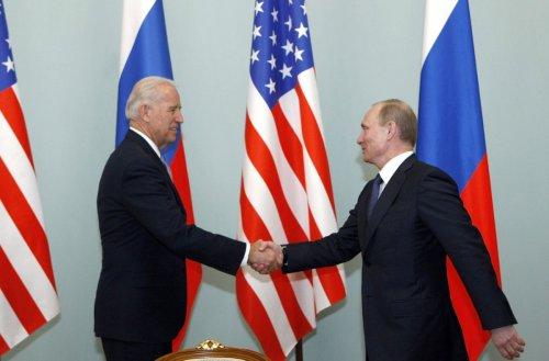Biden, unlike his recent White House predecessors, has maintained Putin skepticism