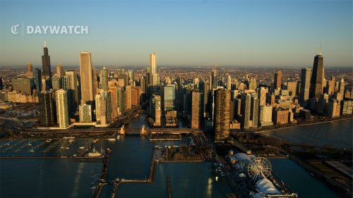Daywatch: Chicago and Illinois fully reopen today. Here's what you need to know.