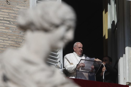 Op-ed: The pope's latest decree is a victory for Catholic women