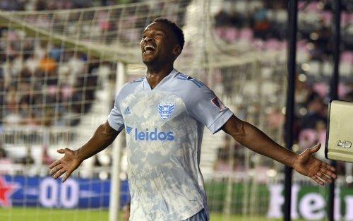 Chicago Fire lose 3-0 to D.C. United on MLS goals leader Ola Kamara's hat trick