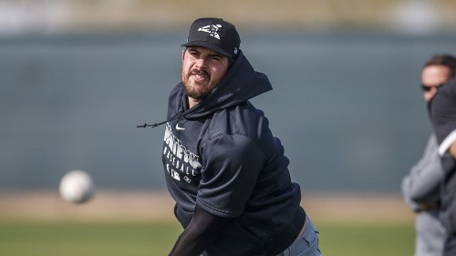 Carlos Rodon is officially back as the Chicago White Sox announce a 1-year, $3 million deal with the left-handed pitcher