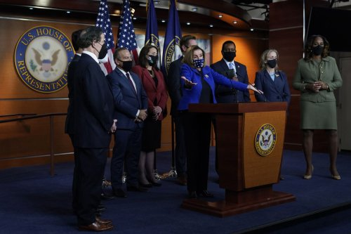 Column: The impeachment acquittal does profound damage to our democracy