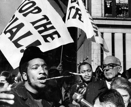 Fred Hampton and the infamous Black Panther raid