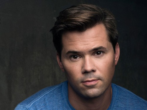 My worst moment: Andrew Rannells and the full-tilt 'Hamilton' blackout