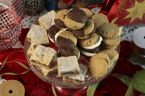 Fluffernutters for the win: Meet the 2020 Holiday Cookie Contest winners