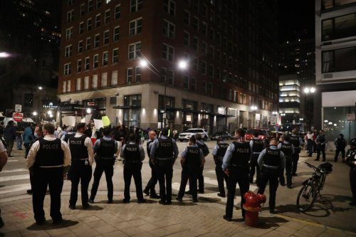 Editorial: The Chicago police shooting death of 13-year-old Adam Toledo and a city in waiting